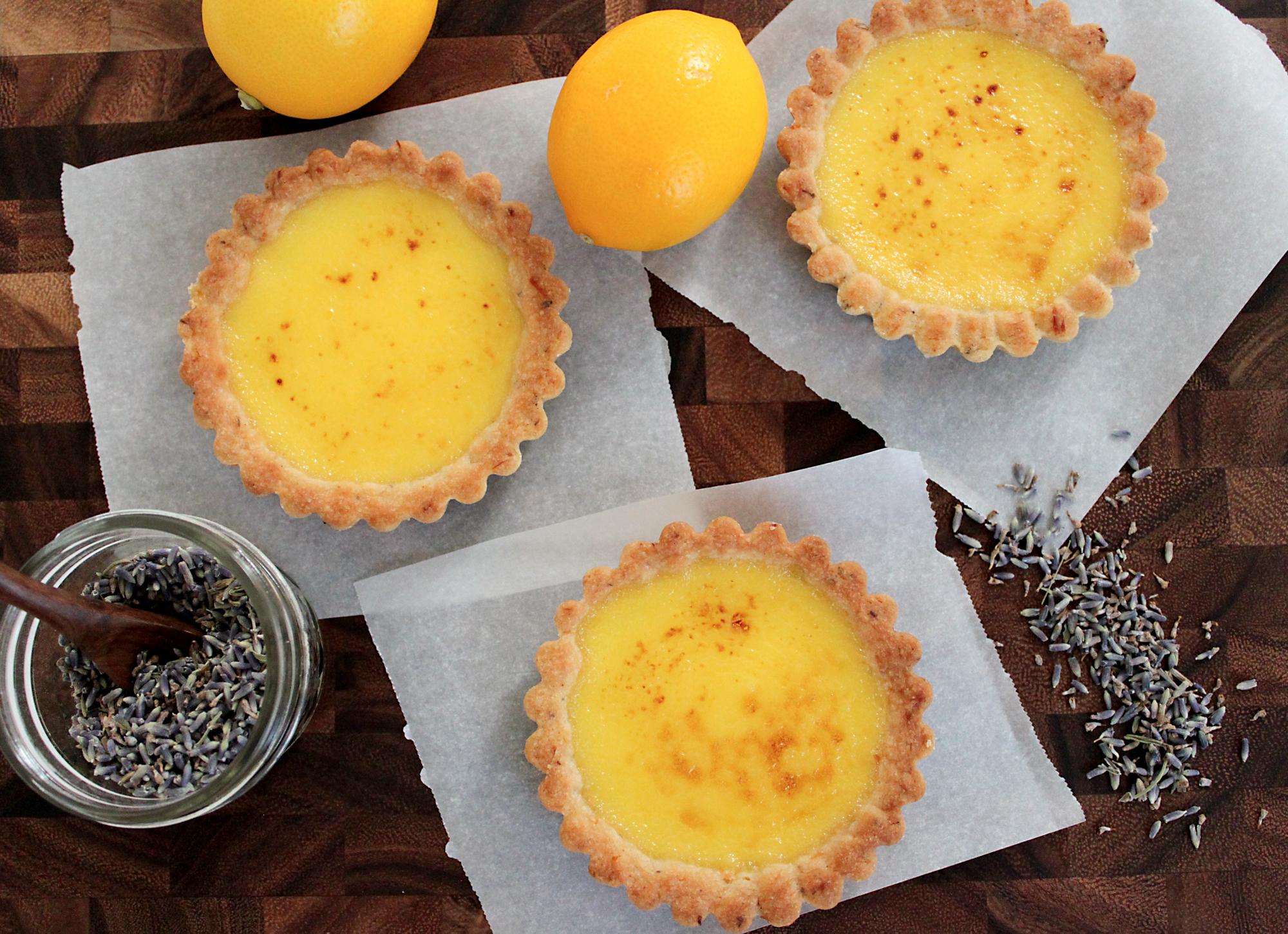 from the kitchen tarte au citron with meyer lemon. Black Bedroom Furniture Sets. Home Design Ideas