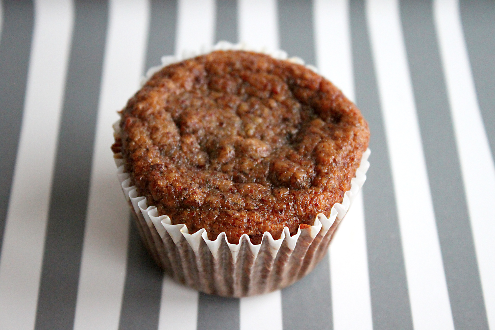From the Kitchen: Banana Muffins | Blog