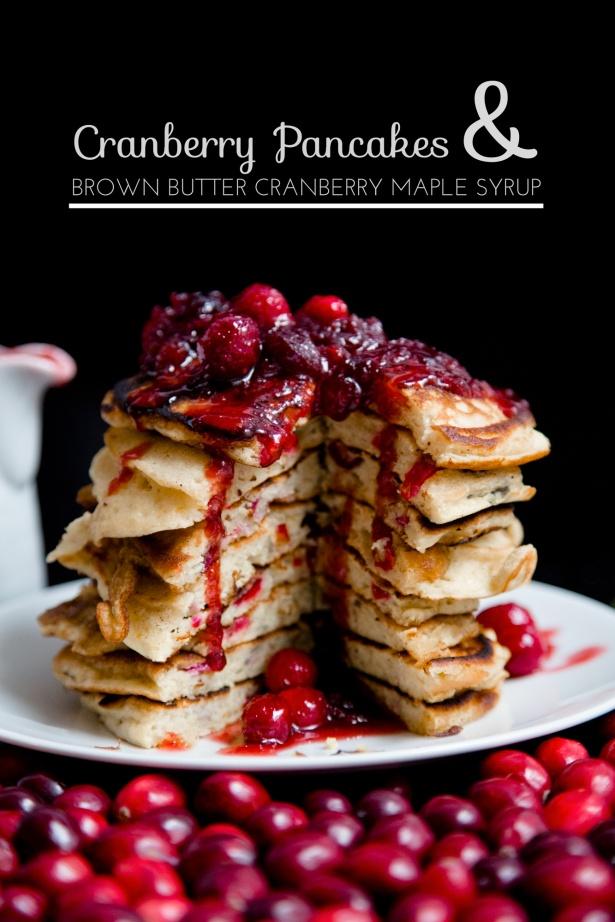 Cranberry Pancakes_002