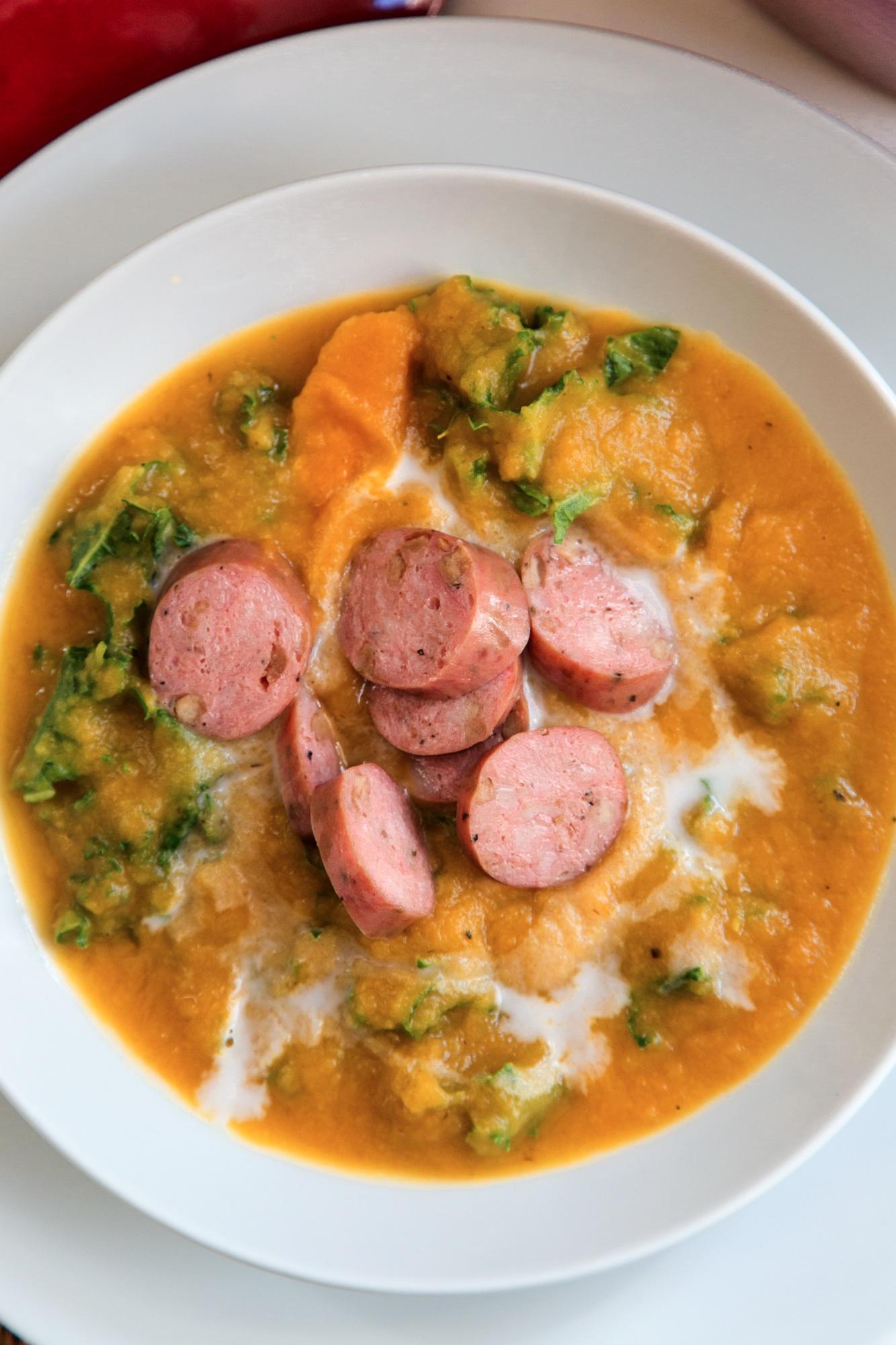 butternut squash soup butternut squash and sage soup butternut squash ...